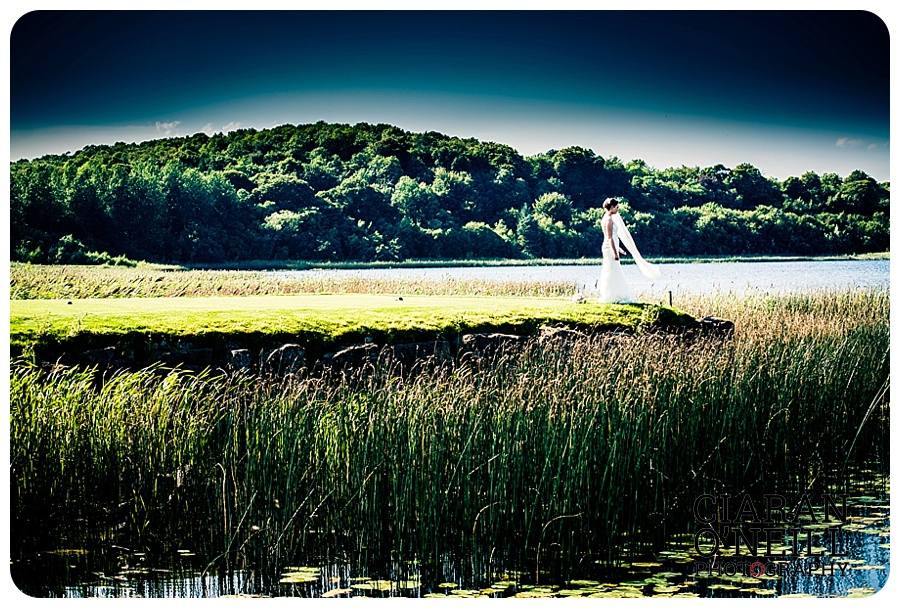 Hannah & Christopher's wedding at Lough Erne Resort & Spa by Ciaran O'Neill Photography 15