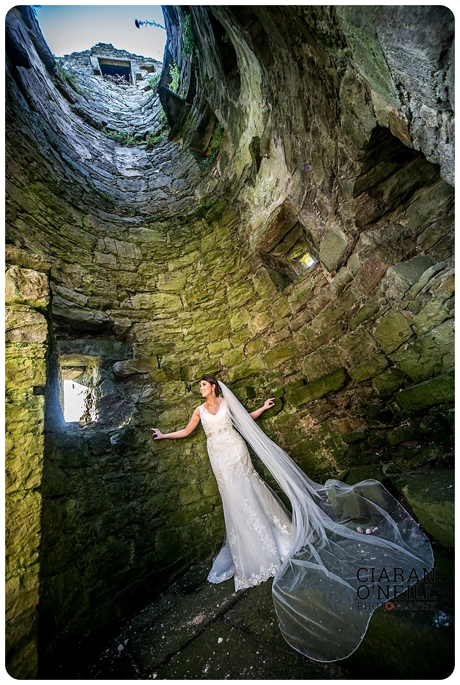 Hannah & Christopher's wedding at Lough Erne Resort & Spa by Ciaran O'Neill Photography 19