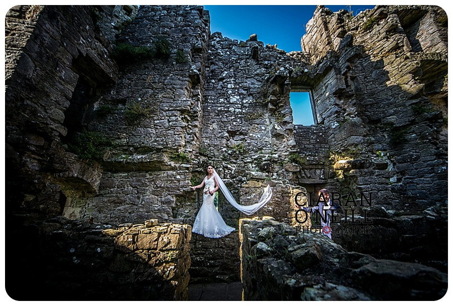 Hannah & Christopher's wedding at Lough Erne Resort & Spa by Ciaran O'Neill Photography 21