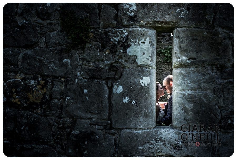 Hannah & Christopher's wedding at Lough Erne Resort & Spa by Ciaran O'Neill Photography 23