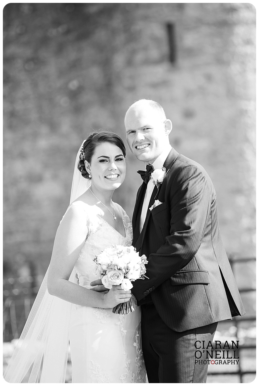 Hannah & Christopher's wedding at Lough Erne Resort & Spa by Ciaran O'Neill Photography 25