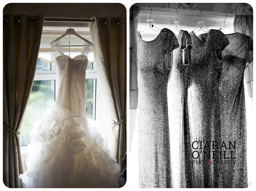 Helen & Glenn's wedding at the Manor House Hotel by Ciaran O'Neill Photography 35