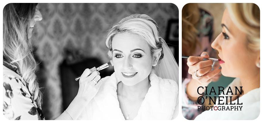 Helen & Glenn's wedding at the Manor House Hotel by Ciaran O'Neill Photography 36