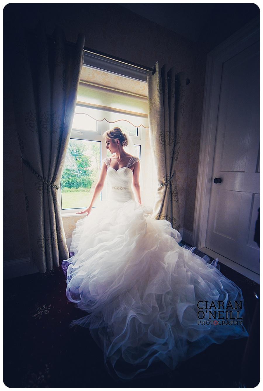 Helen & Glenn's wedding at the Manor House Hotel by Ciaran O'Neill Photography 38