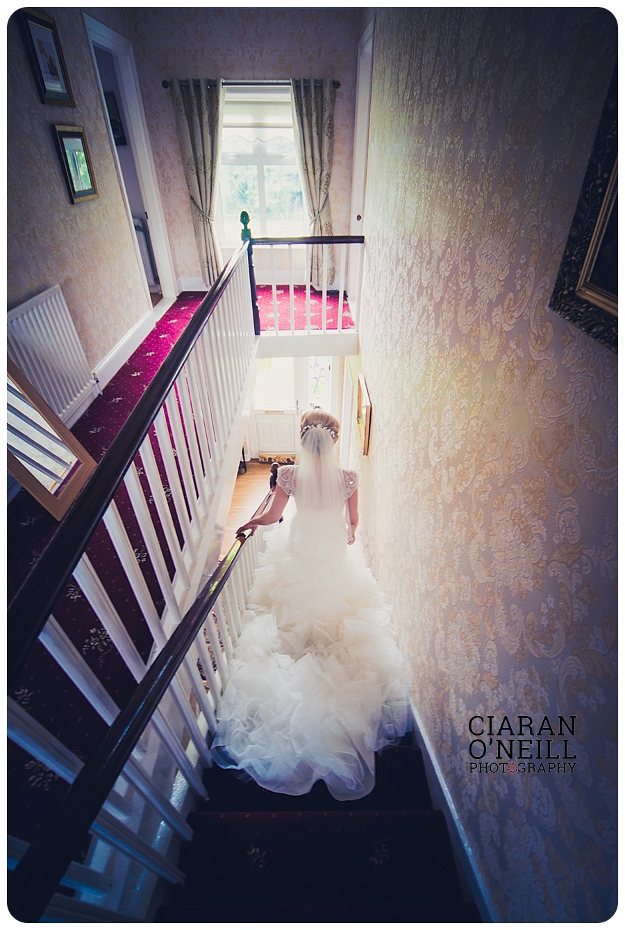 Helen & Glenn's wedding at the Manor House Hotel by Ciaran O'Neill Photography 39