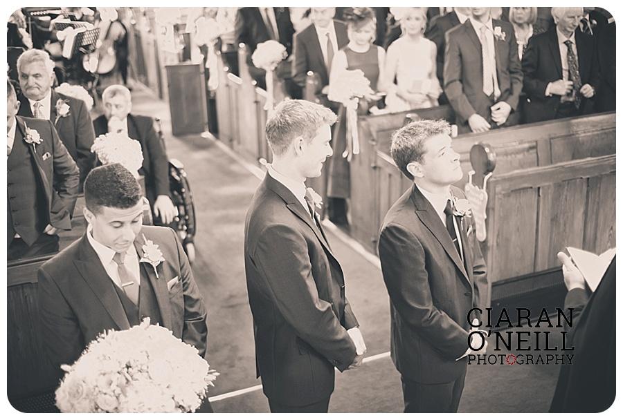 Helen & Glenn's wedding at the Manor House Hotel by Ciaran O'Neill Photography 40