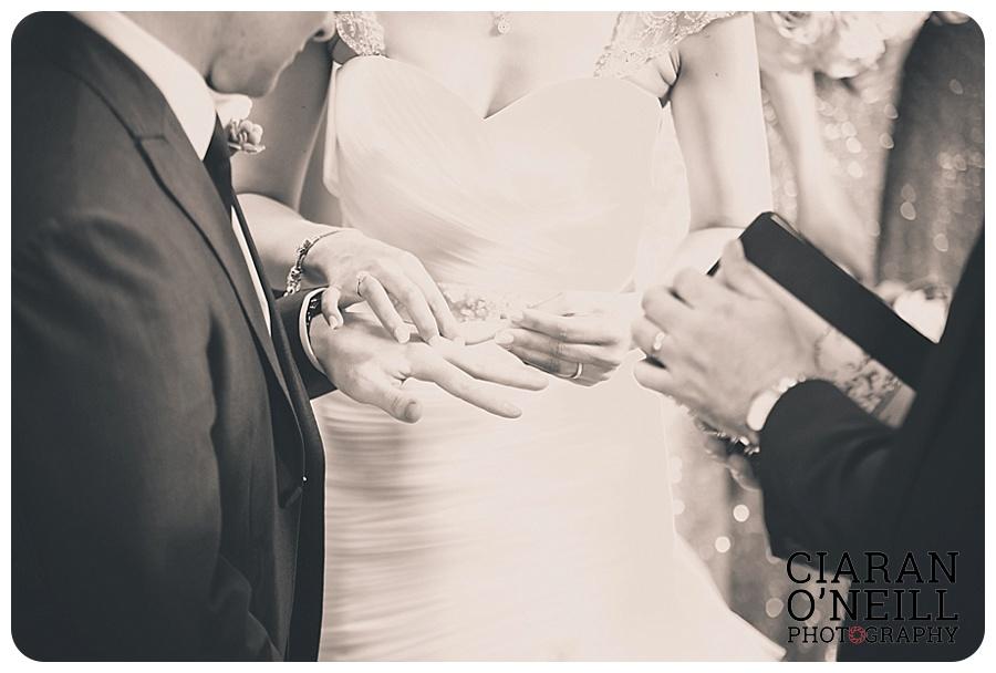 Helen & Glenn's wedding at the Manor House Hotel by Ciaran O'Neill Photography 42