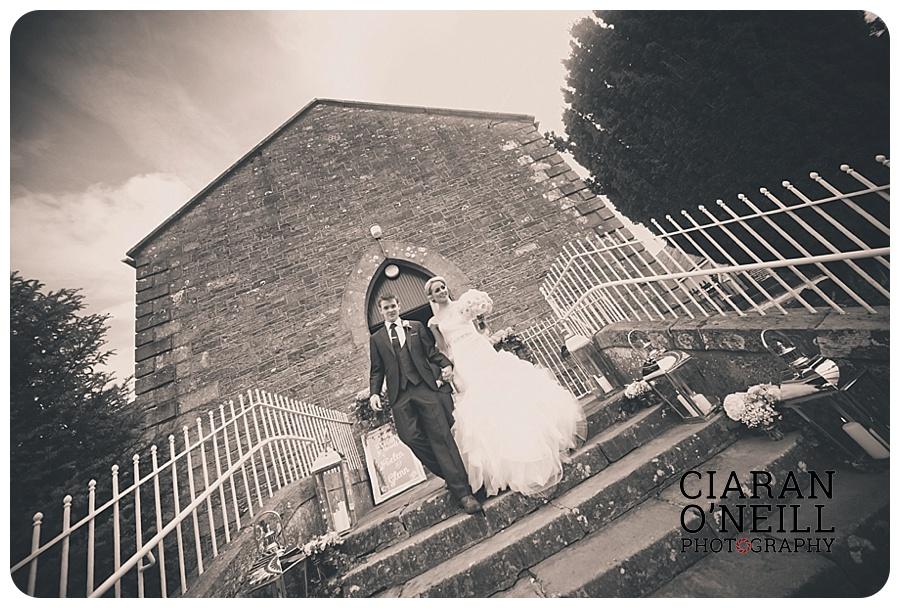 Helen & Glenn's wedding at the Manor House Hotel by Ciaran O'Neill Photography 44