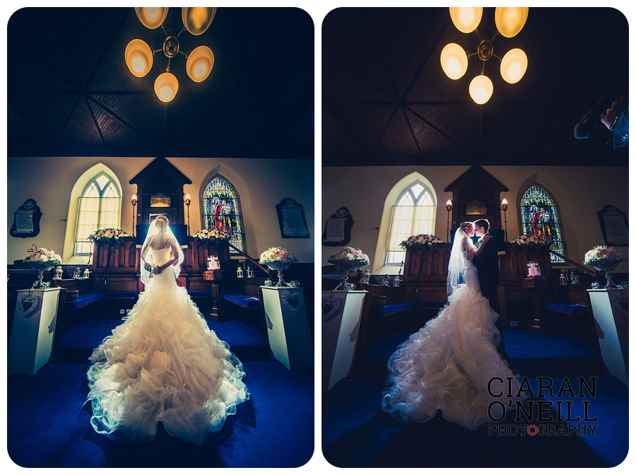 Helen & Glenn's wedding at the Manor House Hotel by Ciaran O'Neill Photography 45