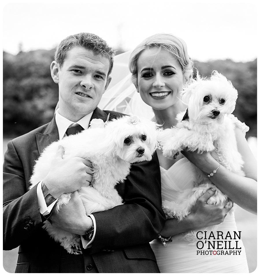 Helen & Glenn's wedding at the Manor House Hotel by Ciaran O'Neill Photography 52
