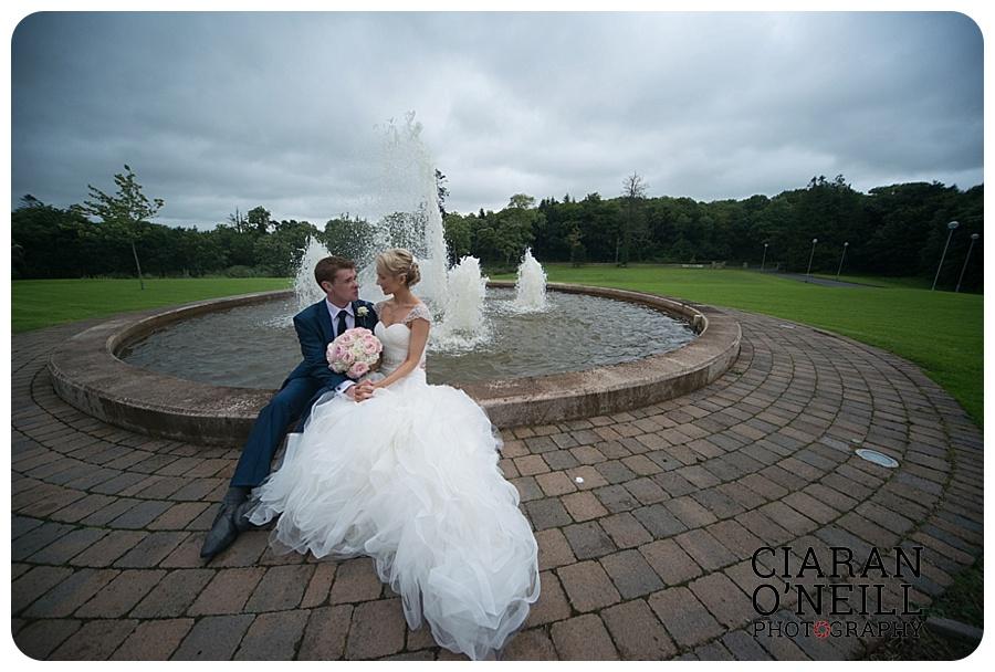 Helen & Glenn's wedding at the Manor House Hotel by Ciaran O'Neill Photography 53