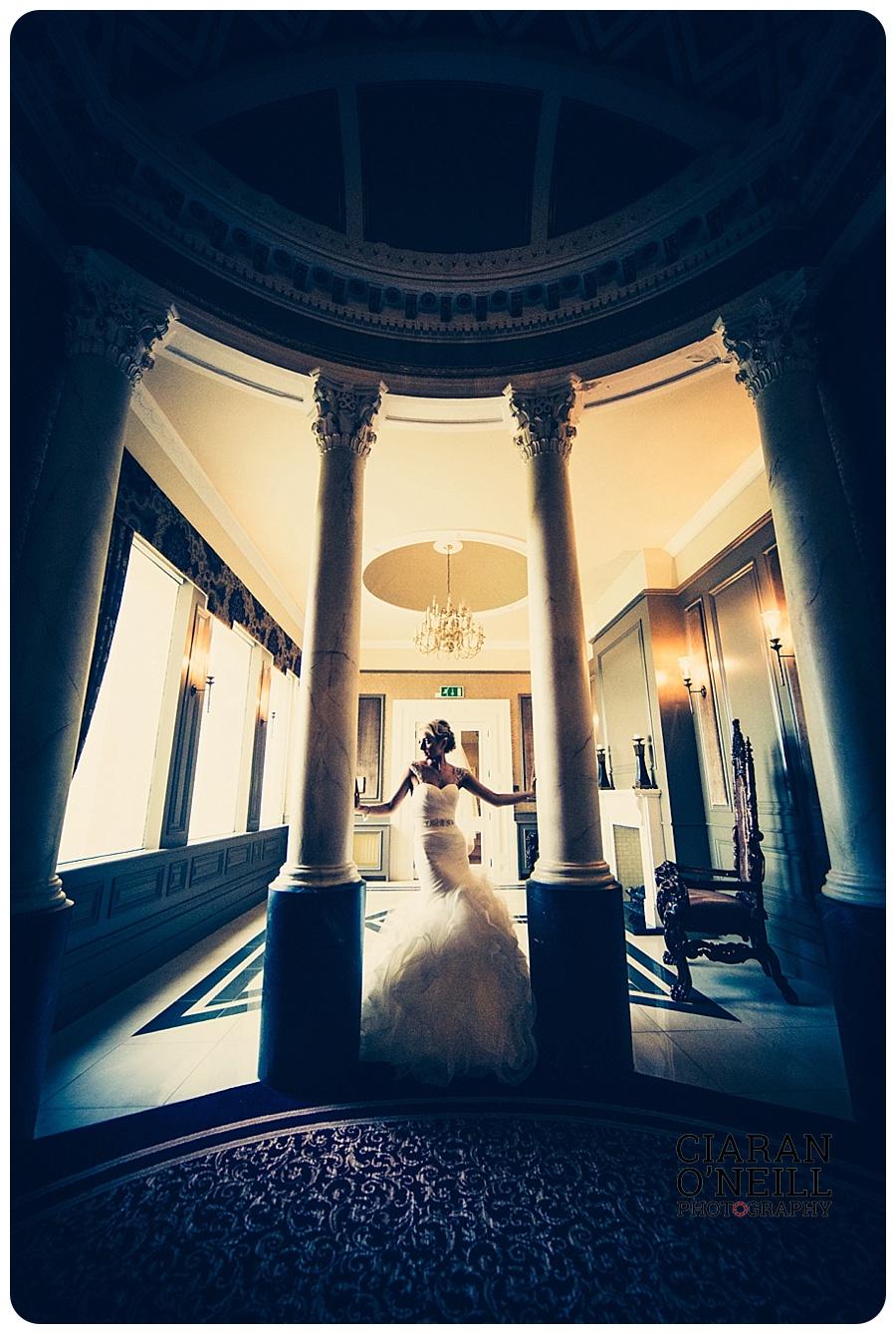 Helen & Glenn's wedding at the Manor House Hotel by Ciaran O'Neill Photography 54