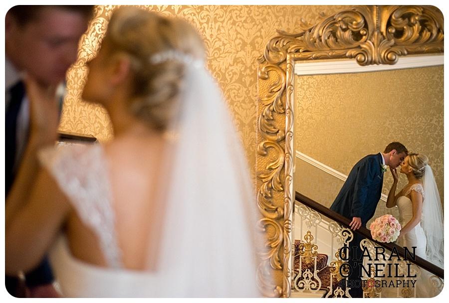 Helen & Glenn's wedding at the Manor House Hotel by Ciaran O'Neill Photography 56