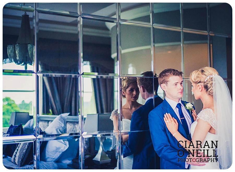 Helen & Glenn's wedding at the Manor House Hotel by Ciaran O'Neill Photography 58