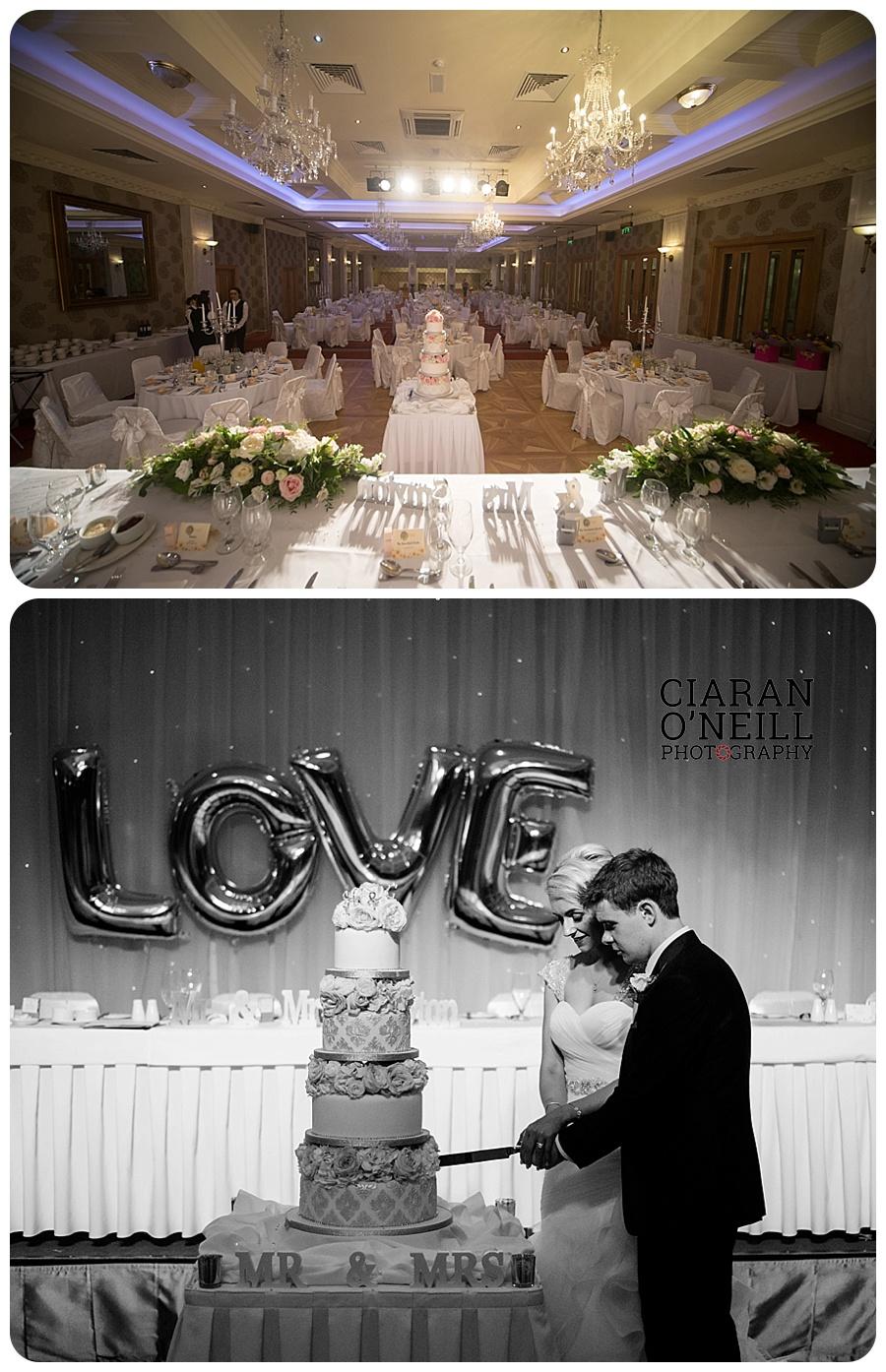 Helen & Glenn's wedding at the Manor House Hotel by Ciaran O'Neill Photography 61
