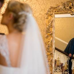 Helen & Glenn's wedding at the Manor House Hotel by Ciaran O'Neill Photography