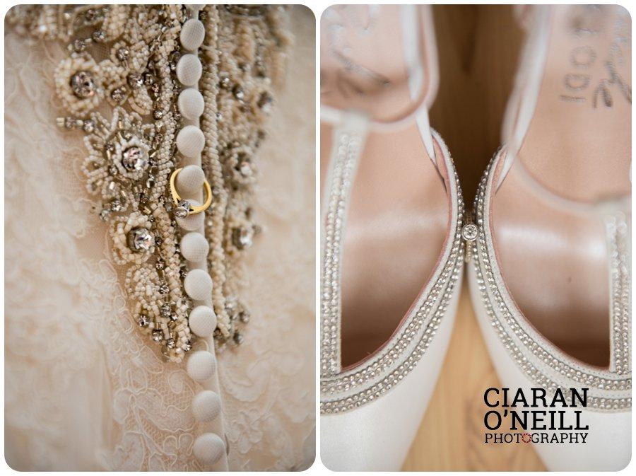 Hollie & Adrian's wedding at Slieve Donard Resort & Spa 35
