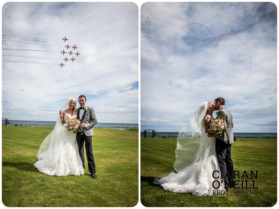 Hollie & Adrian's wedding at Slieve Donard Resort & Spa 51