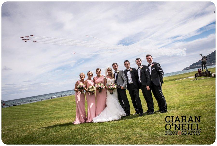 Hollie & Adrian's wedding at Slieve Donard Resort & Spa 52
