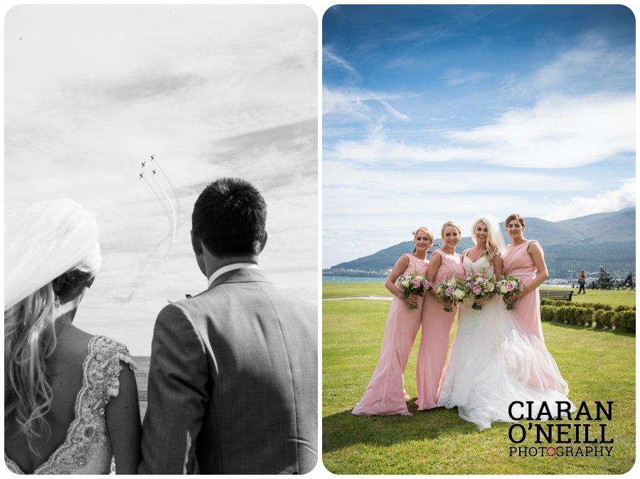 Hollie & Adrian's wedding at Slieve Donard Resort & Spa 54