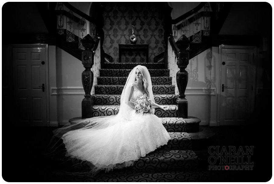 Hollie & Adrian's wedding at Slieve Donard Resort & Spa 57