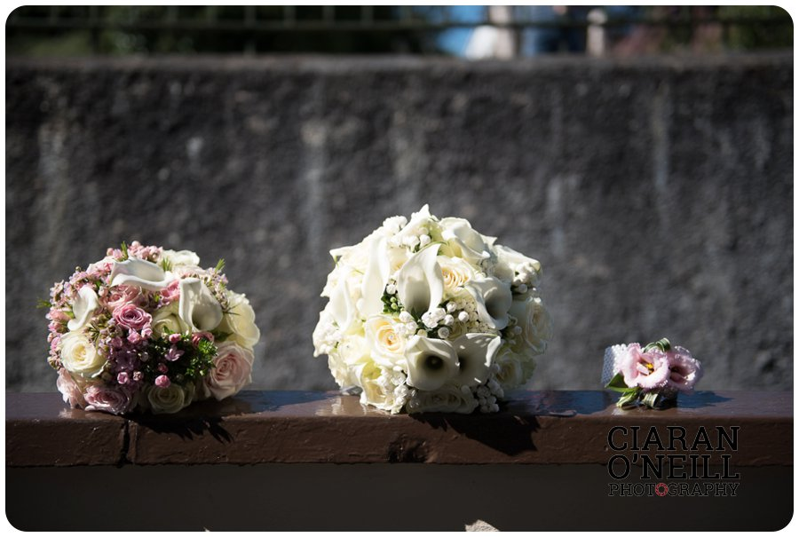 Jacqueline & Keith's wedding at Darver Castle by Ciaran O'Neill Photography 03