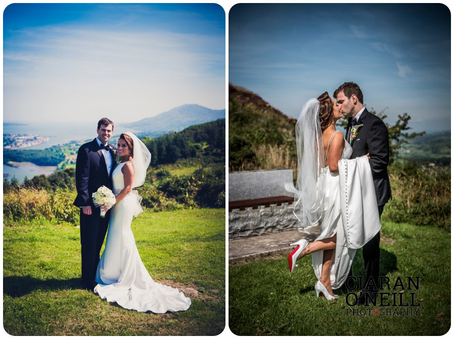 Jacqueline & Keith's wedding at Darver Castle by Ciaran O'Neill Photography 15