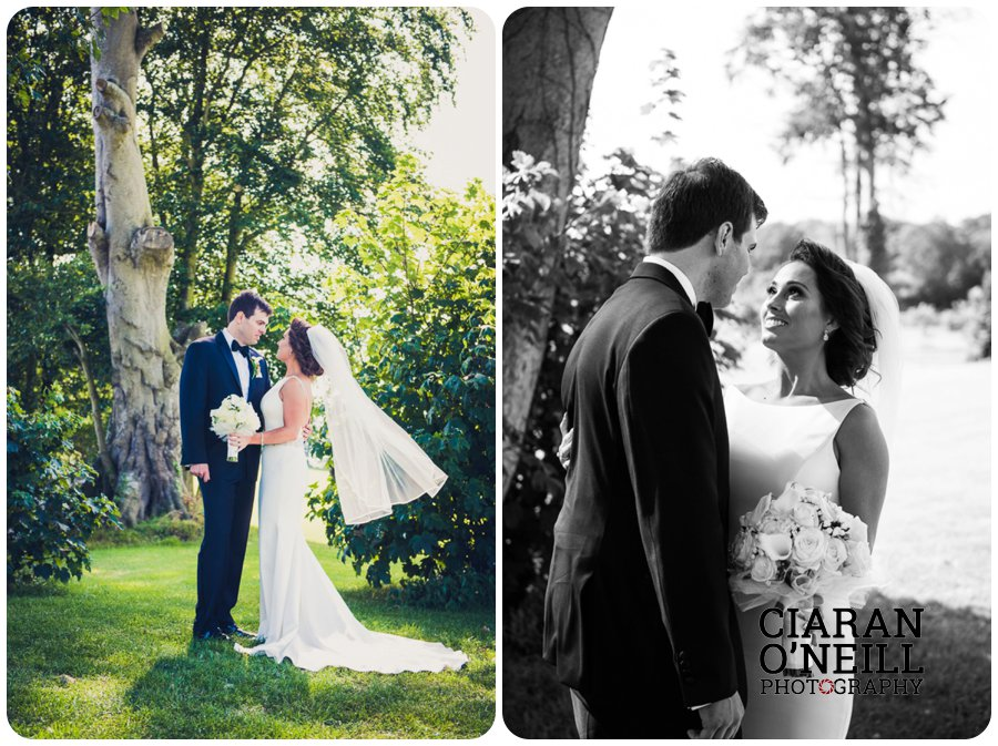 Jacqueline & Keith's wedding at Darver Castle by Ciaran O'Neill Photography 18