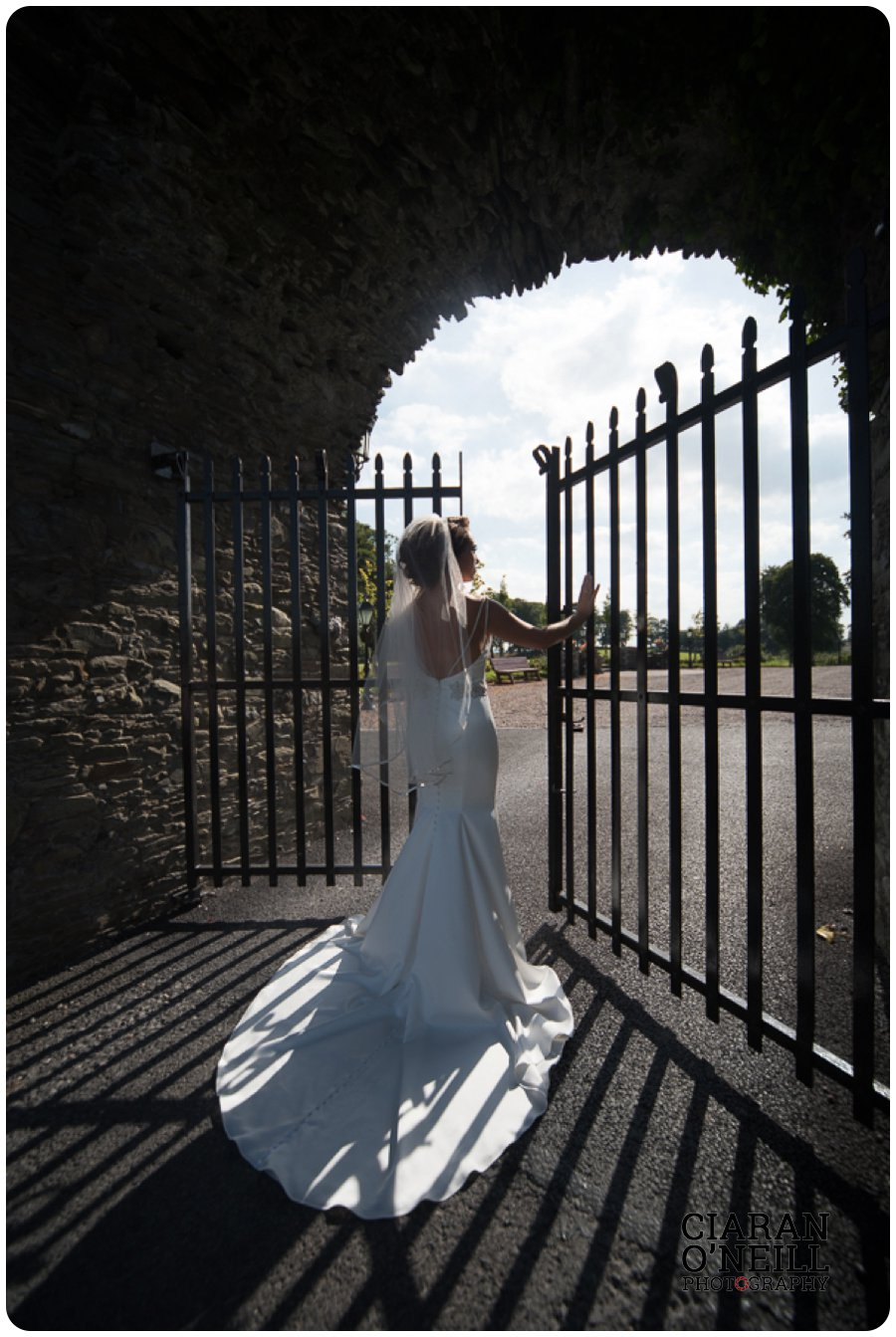 Jacqueline & Keith's wedding at Darver Castle by Ciaran O'Neill Photography 19