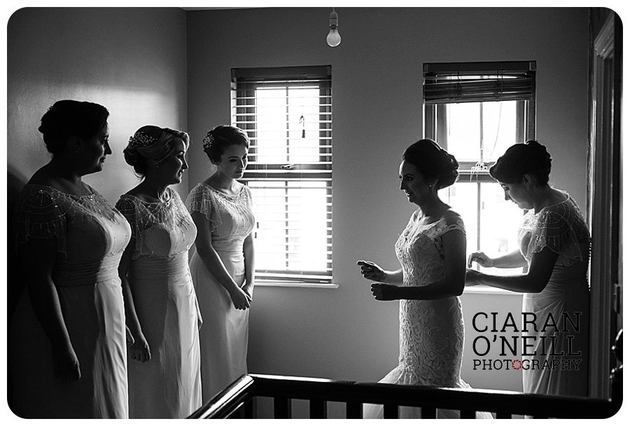 Janet & Seamus's wedding at the Greenvale Hotel by Ciaran O'Neill Photography 04
