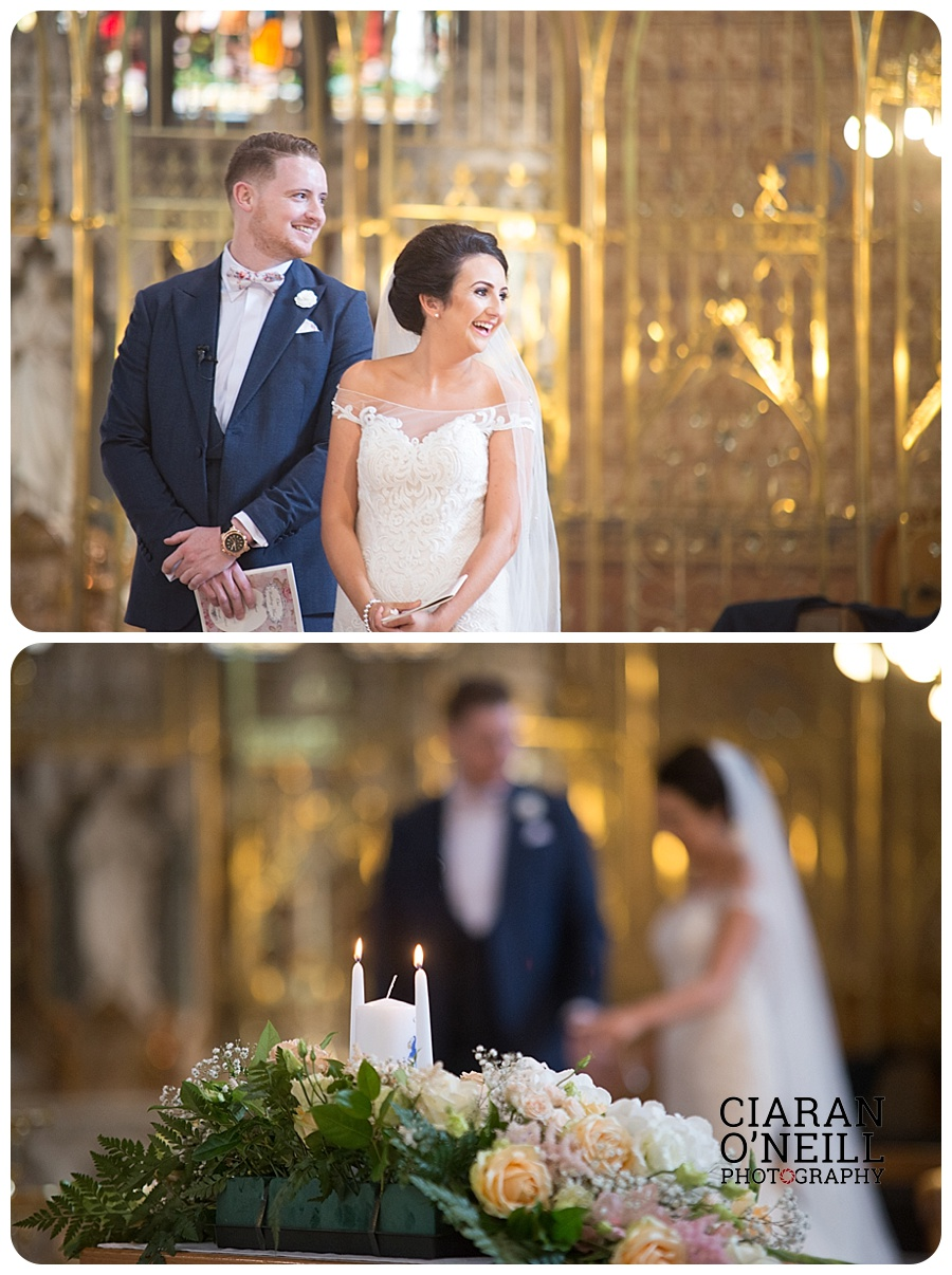 Janet & Seamus's wedding at the Greenvale Hotel by Ciaran O'Neill Photography 10