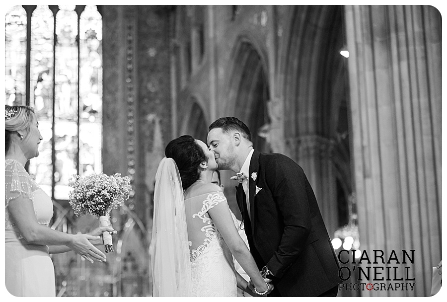 Janet & Seamus's wedding at the Greenvale Hotel by Ciaran O'Neill Photography 11