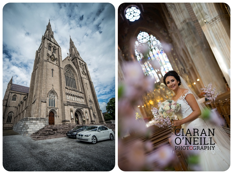 Janet & Seamus's wedding at the Greenvale Hotel by Ciaran O'Neill Photography 12