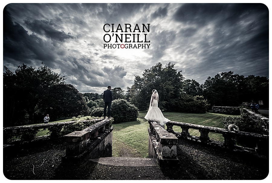 Janet & Seamus's wedding at the Greenvale Hotel by Ciaran O'Neill Photography 18