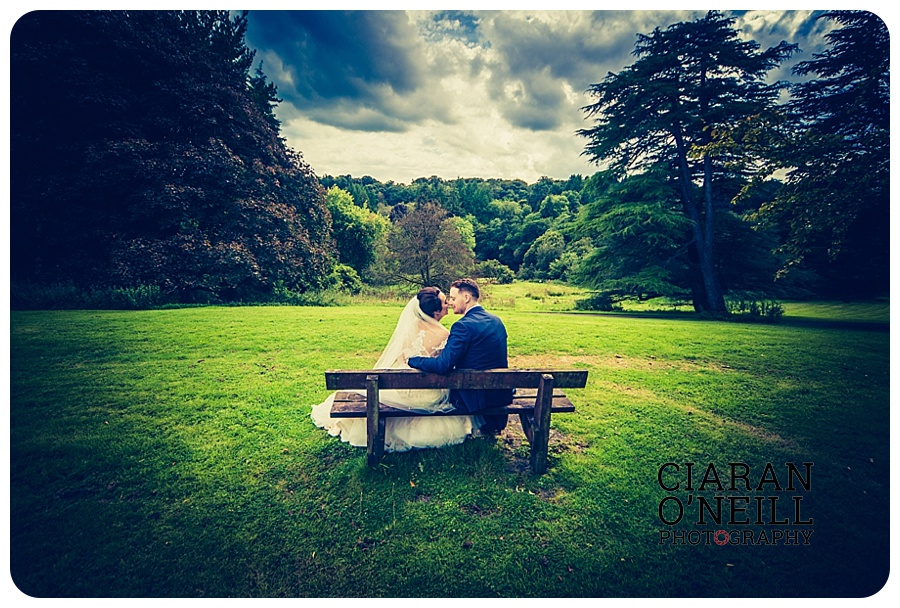 Janet & Seamus's wedding at the Greenvale Hotel by Ciaran O'Neill Photography 19