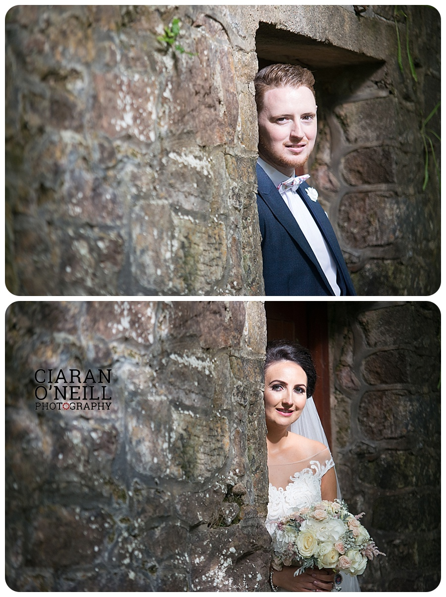 Janet & Seamus's wedding at the Greenvale Hotel by Ciaran O'Neill Photography 21
