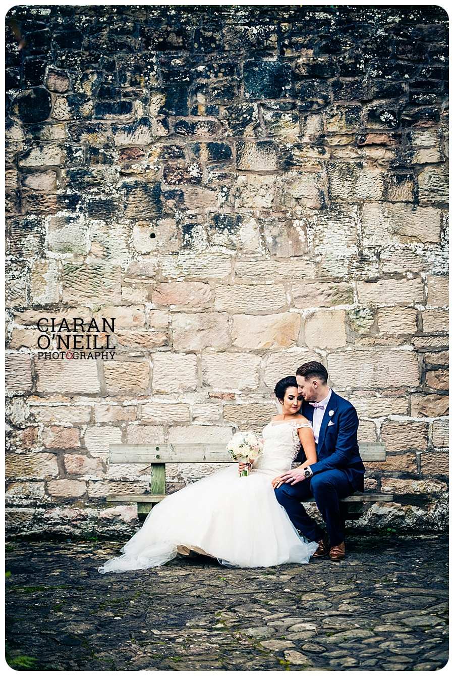 Janet & Seamus's wedding at the Greenvale Hotel by Ciaran O'Neill Photography 22