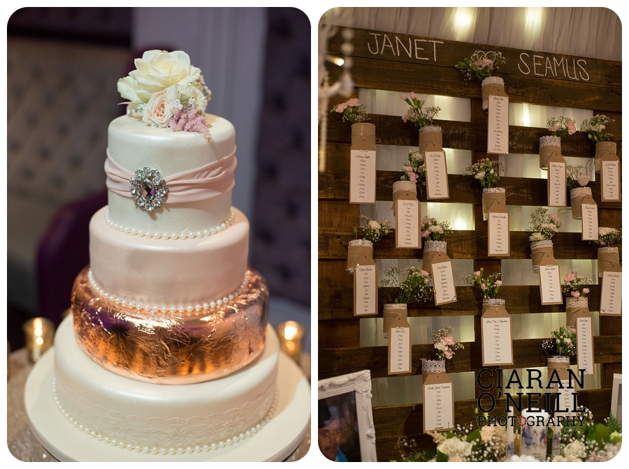 Janet & Seamus's wedding at the Greenvale Hotel by Ciaran O'Neill Photography 25