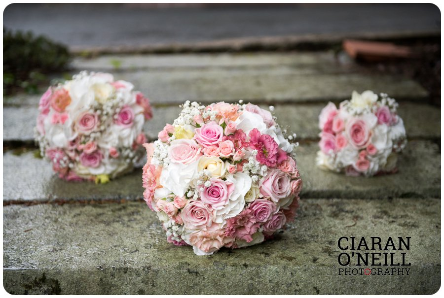 Katie & James's wedding at Tankardstown House by Ciaran O'Neill Photography 02