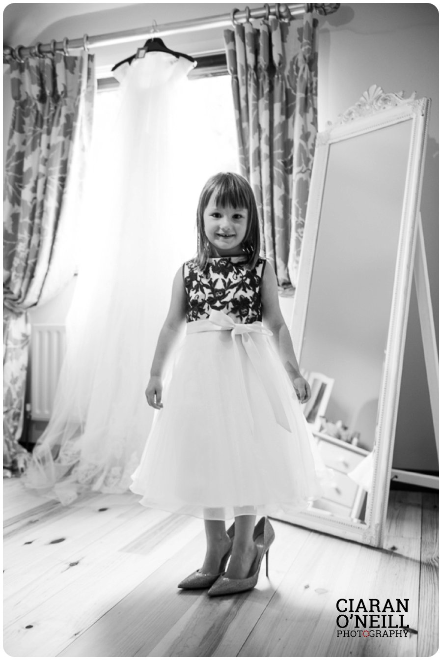Katie & James's wedding at Tankardstown House by Ciaran O'Neill Photography 03