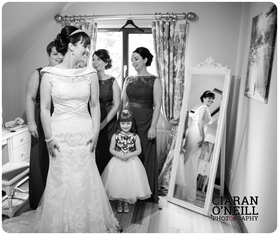Katie & James's wedding at Tankardstown House by Ciaran O'Neill Photography 05