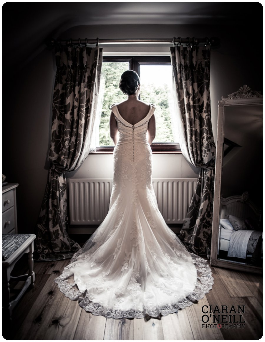 Katie & James's wedding at Tankardstown House by Ciaran O'Neill Photography 06