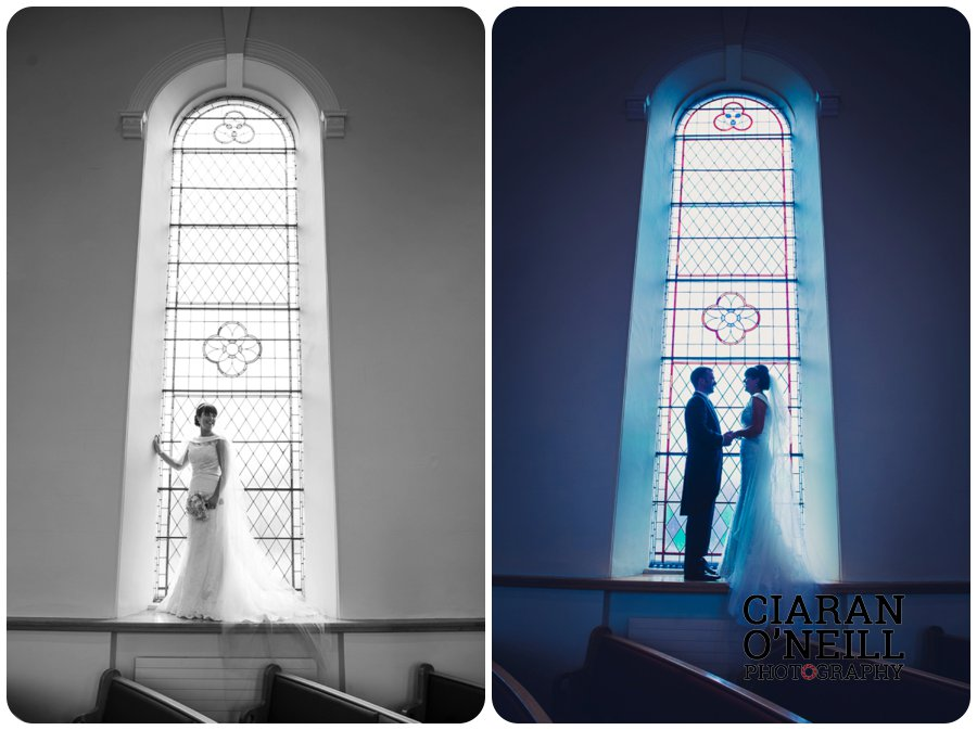 Katie & James's wedding at Tankardstown House by Ciaran O'Neill Photography 16