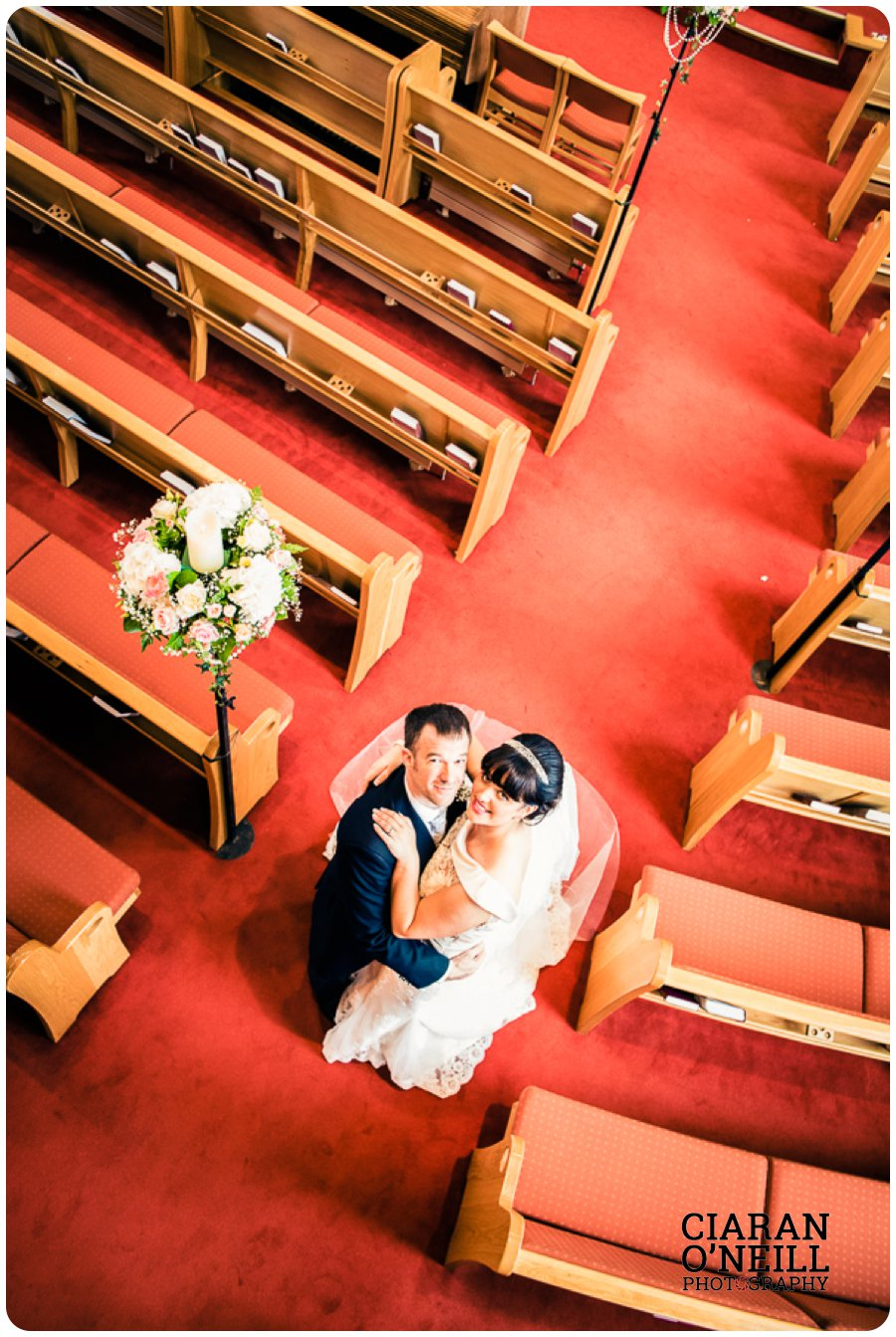 Katie & James's wedding at Tankardstown House by Ciaran O'Neill Photography 17