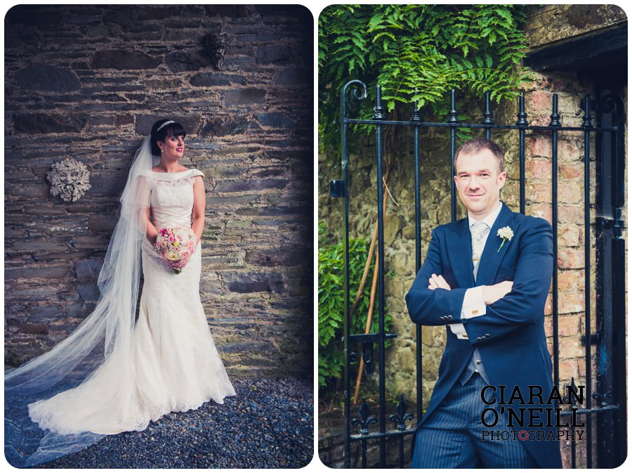 Katie & James's wedding at Tankardstown House by Ciaran O'Neill Photography 21