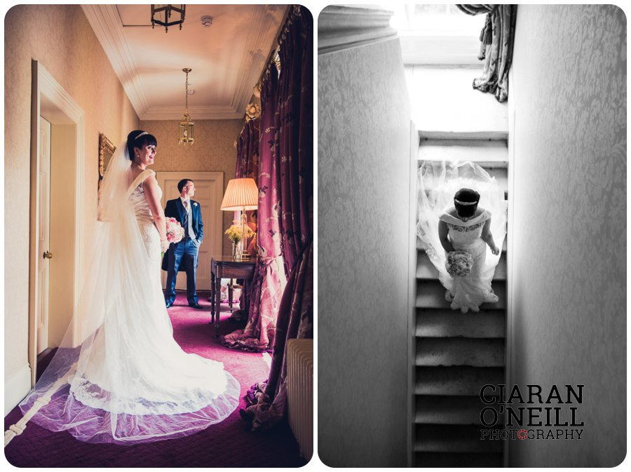 Katie & James's wedding at Tankardstown House by Ciaran O'Neill Photography 22