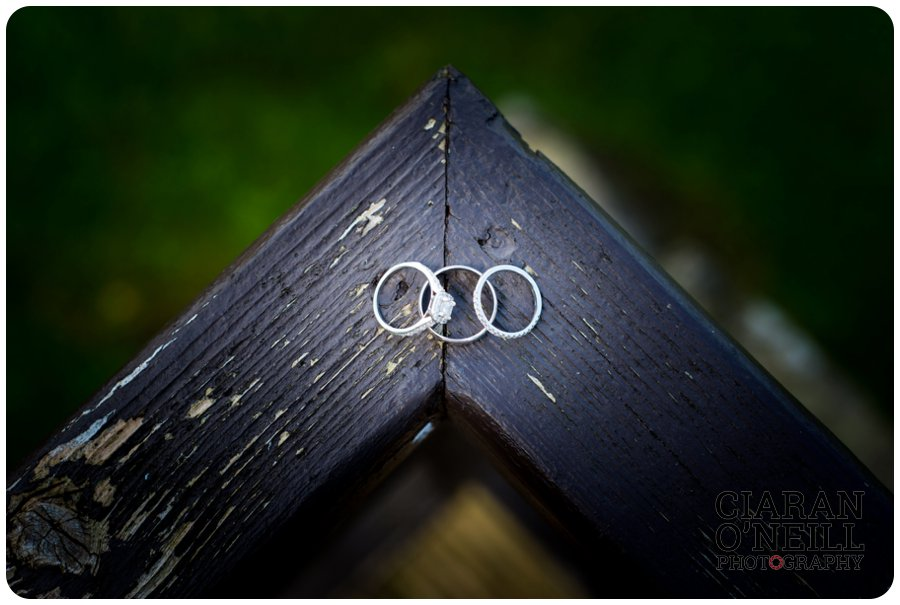 Kirsty & Chris's wedding at Lusty Beg Island by Ciaran O'Neill Photography 02
