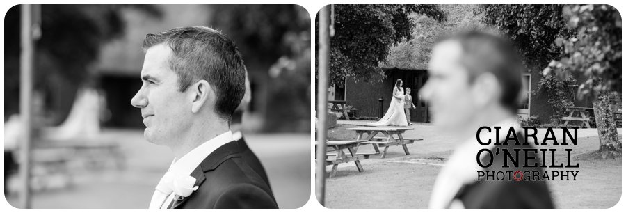 Kirsty & Chris's wedding at Lusty Beg Island by Ciaran O'Neill Photography 06