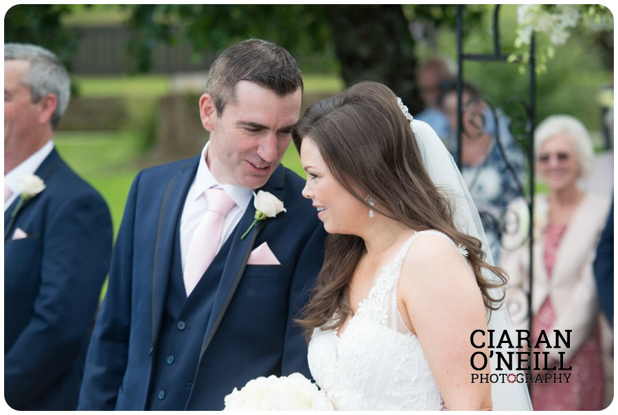 Kirsty & Chris's wedding at Lusty Beg Island by Ciaran O'Neill Photography 08