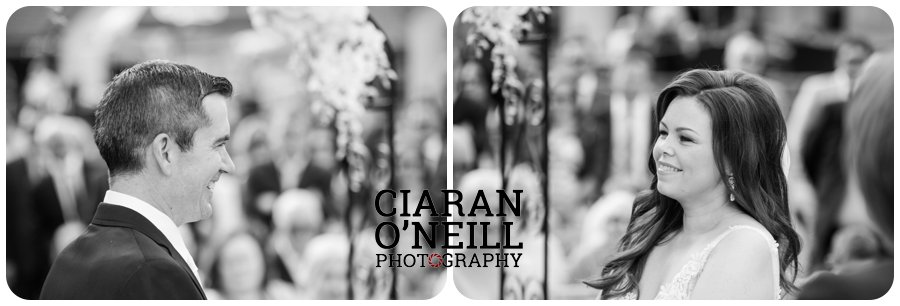 Kirsty & Chris's wedding at Lusty Beg Island by Ciaran O'Neill Photography 11